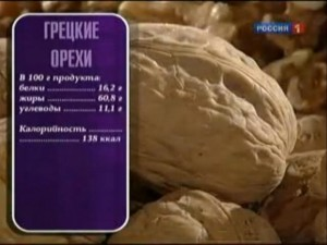 Всё о вкусе грецкого ореха