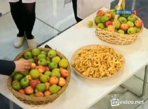Сушёные яблоки – остались ли в них витамины?