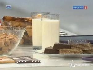 Вся правда о сухом молоке.