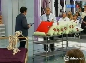 Первый шаг в борьбе с бессонницей. Учимся выбирать подушку.