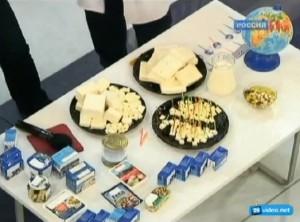 6 отличий между брынзой и сыром фета. Что полезнее?