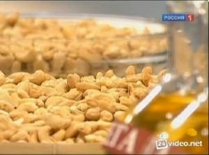Могут ли орехи защитить от рака?
