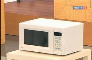 Насколько опасна микроволновая печь?