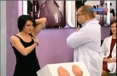 программа малышевой про похудение видео