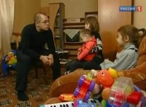 Случай Никиты Зыкова