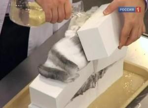 Как сделать кожу на локтях мягкой