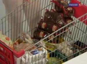 Диета на 100 рублей