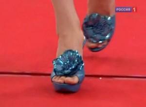 Какая обувь вредна для здоровья