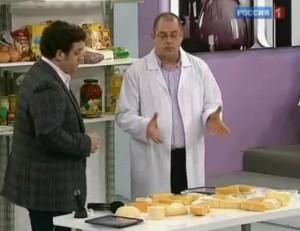 Учимся выбирать российский сыр