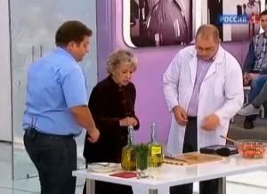 Подсолнечное и оливковое масло