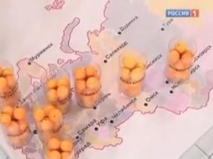 Выбираем апельсины без химикатов