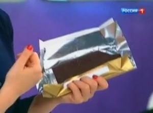 Как есть шоколад и не поправляться