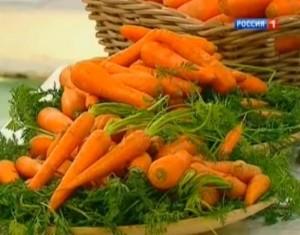 Улучшает ли морковь зрение