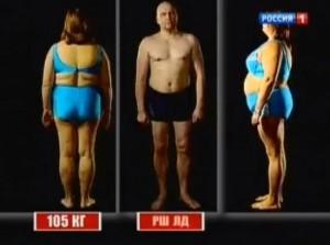 Участники группы с предсахарным диабетом