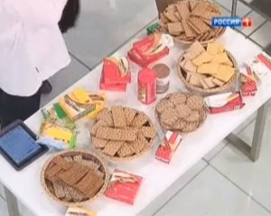 Помогают ли диетические хлебцы похудеть