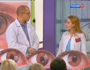 Вредят ли глазам контактные линзы