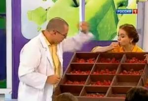 Как выбрать клубнику