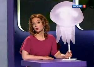Что делать, если обожгла медуза