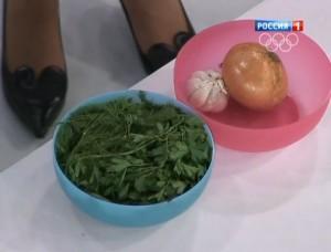 Блюдо для суставов