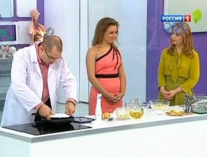 Низкокалорийная жареная картошки