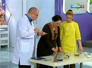 Блюдо от анемии