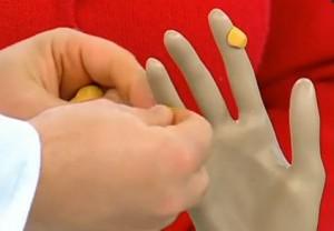 Как определить по рукам болезни