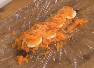 Блюдо для защиты от холестерина