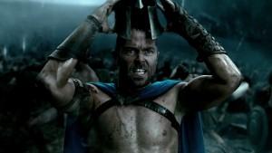 Дата выхода 300 спартанцев 3 часть когда выйдет