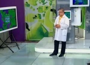 Вопросы зрителей Сергею Агапкину
