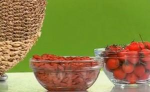 Полезны ли ягоды годжи