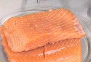 Как самостоятельно засолить рыбу