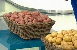Какая картошка лучше