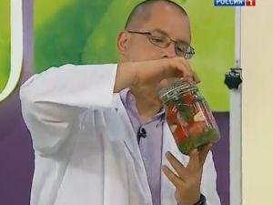 Как заготавливать помидоры