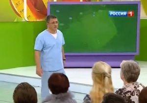 Доктор Мясников - Авторские методики - Каталог статей