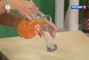 Апельсиновый сок – польза и вред