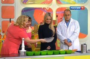 Рецепт салата оливье на новый год