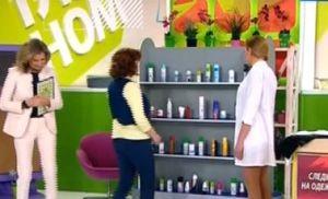 Как выбрать дезодорант