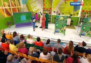 Секреты молодости от Екатерины Одинцовой
