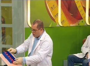 Тромб в ноге – симптомы и лечение