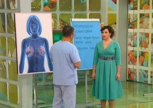 Операция по удалению груди