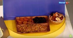 Как сохранить витамины в плодоовощной продукции, при ее длительном хранении? фото
