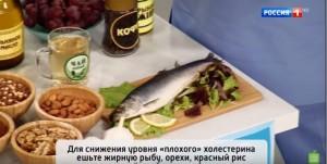 Какие продукты нужно есть, чтобы не заболеть раком? фото