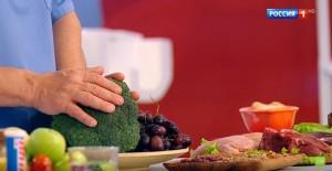 Как правильно питаться, чтобы быть здоровым? фото